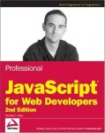 Professional JavaScript for Web Developers - 2nd Edition